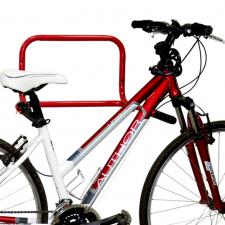 Подвес для хранения двух велосипедов HA08