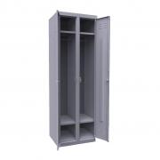 Шкаф для одежды LK-22 600 (быстросборный)