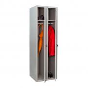 Шкаф для раздевалки ПРАКТИК LS 21-60