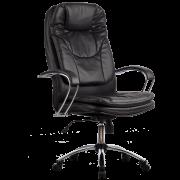 """Компьютерное кресло """"Линкольн 11"""" Хром"""