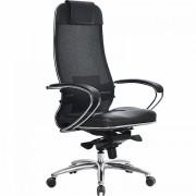 """Компьютерное кресло - """"Samurai SL-1.03"""" Черный плюс"""