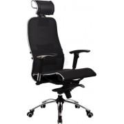 """Компьютерное кресло """"Samurai SL -3.03"""" Черный плюс"""
