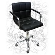 Компьютерное кресло 9400 черное